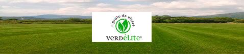tappeto erboso pre-coltivato Verdélite