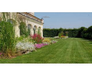 giardino pensile castello grosso