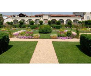 giardino verdelite paradello castello grosso